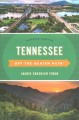 Off the beaten path Tennessee : discover your fun
