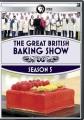 The great British baking show. Season 5 [videorecording]