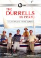 The Durrells in Corfu. The complete third season [videorecording]