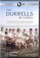 The Durrells in Corfu. The complete fourth season [videorecording]