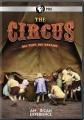 The circus [videorecording]