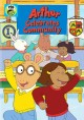 Arthur. Arthur celebrates community [videorecording].