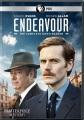 Endeavour. The complete sixth season [videorecording]