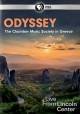 Odyssey [videorecording] : the Chamber Music Society in Greece