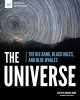 The universe : the big bang, black holes, and blue whales