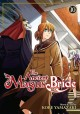The ancient Magus' bride. 10