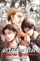 Attack on Titan. Character encyclopedia