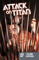 Attack on Titan. Vol. 27