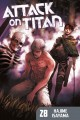 Attack on Titan. Vol. 28