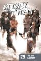 Attack on Titan. Vol. 29