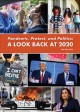 Pandemic, protest, and politics : a look back at 2020