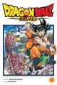 Dragon Ball super. 8, Sign of son Goku's awakening