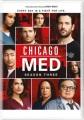 Chicago Med. Season three [videorecording].