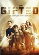 The gifted. The complete first season [videorecording].