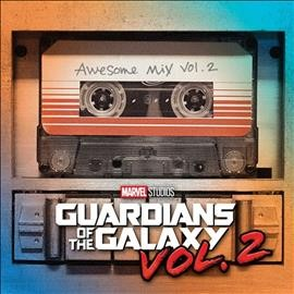 Guardians of the Galaxy Awesome Mix, Vol. 2.