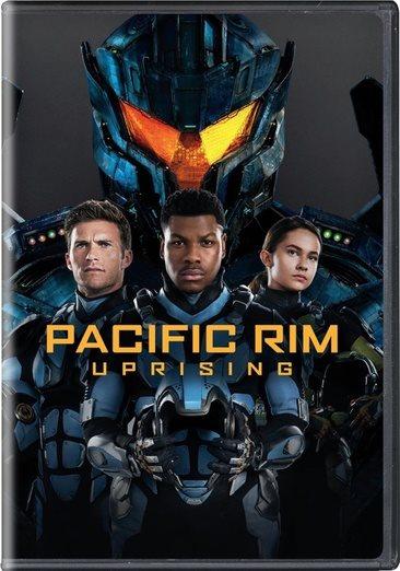 Pacific Rim  /  Uprising