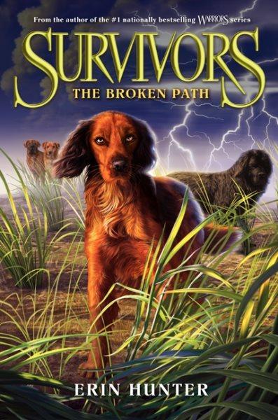 The Broken Path