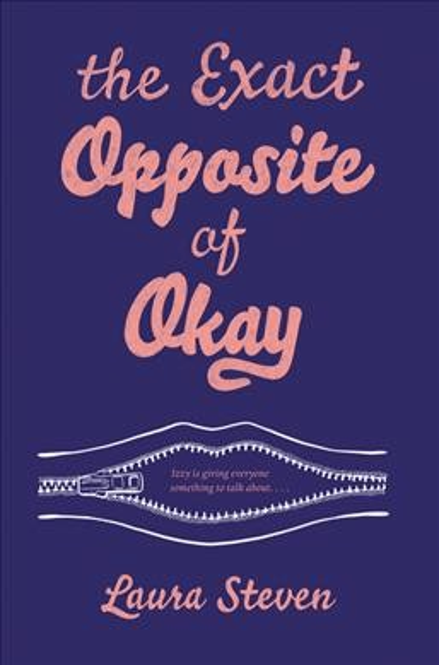 Exact Opposite of Okay