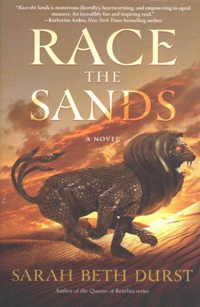 Race the Sands