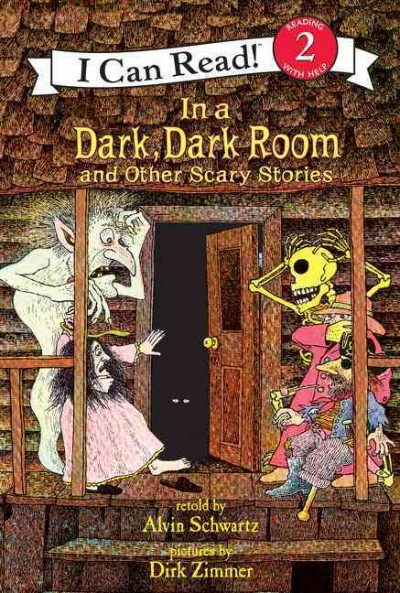 Spooky Books for Kids: The Ultimate Creepy Guide | The New York