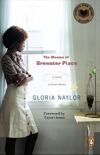 difference of women of brewsters place by gloria naylor and as i lay dying by william faulkner Gloria naylor: in search of that naylor structured mama day after faulkner's as i lay dying that the protagonist of the women of brewster place is.