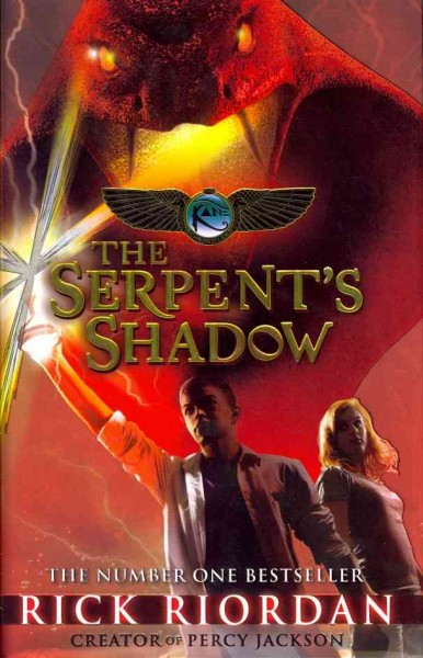 The Serpent's Shadow