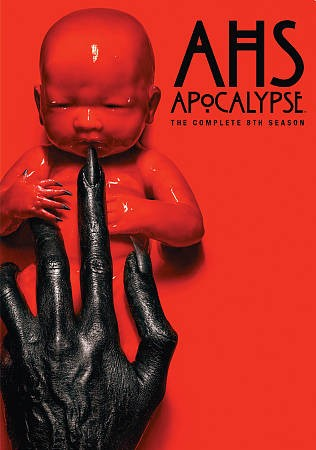 American Horror Story. Apocalypse. The Complete...