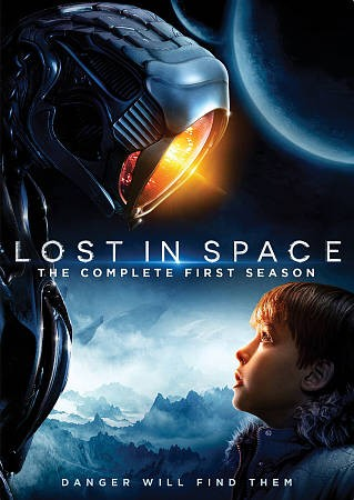 Lost in Space. The Complete First Season