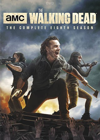 The Walking Dead. The Complete Eighth Season