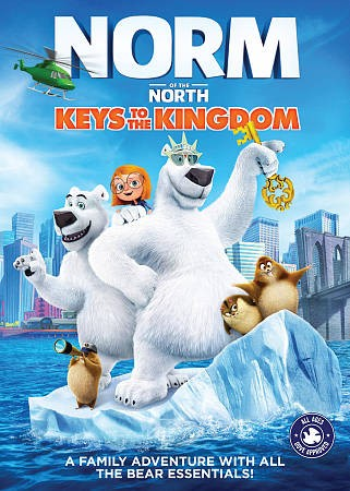 Norm of the North. Keys to the Kingdom