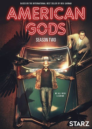 American Gods. Season Two