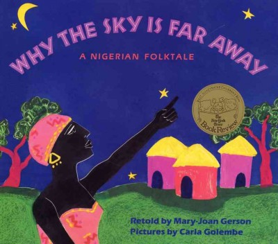 10 African and African American Folktales for Children | The
