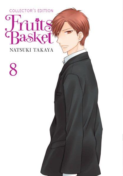 Fruits Basket. 8