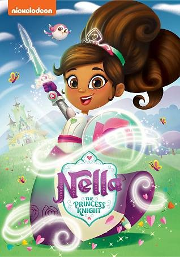 Nella the Princess Knight.