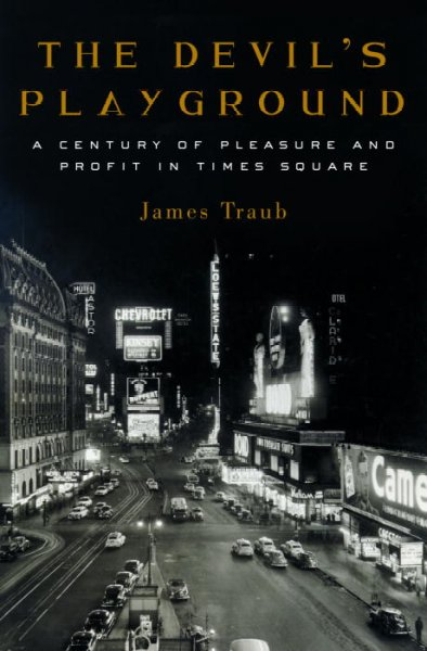 The Changing Face Of Times Square The New York Public Library