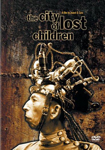 La Cité Des Enfants Perdus = The City of Lost ...