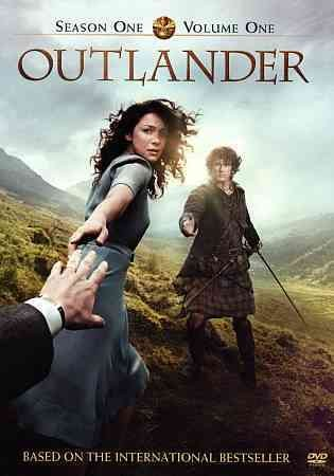 Outlander. Season One, Volume One /