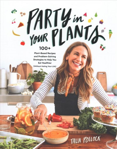 Party in Your Plants