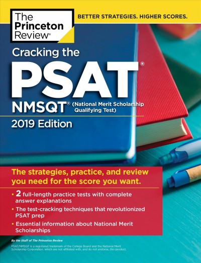 Cracking the PSAT/NMSQT