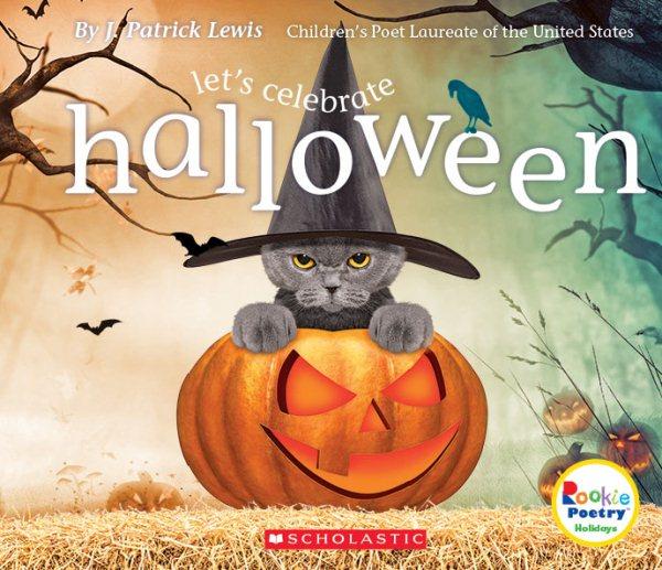 Let's Celebrate Halloween