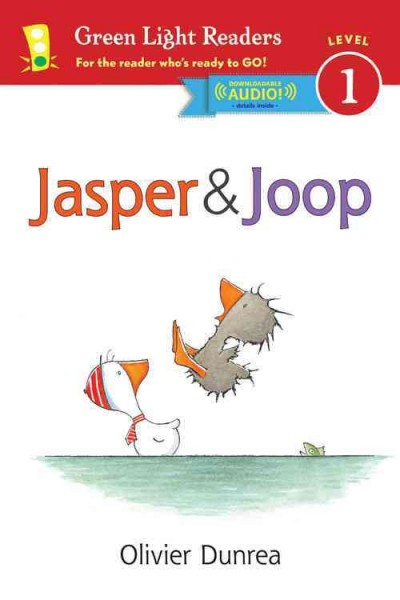 Jasper & Joop