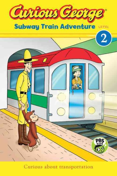 Subway Train Adventure