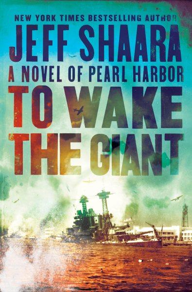 To Wake the Giant