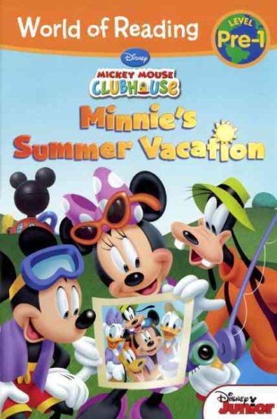 Minnie's Summer Vacation