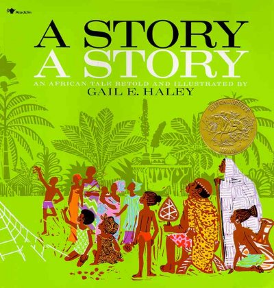 10 African and African American Folktales for Children | The New