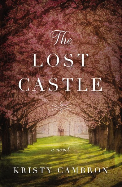 The Lost Castle B a Novel