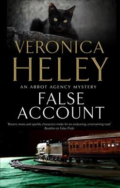 False Account