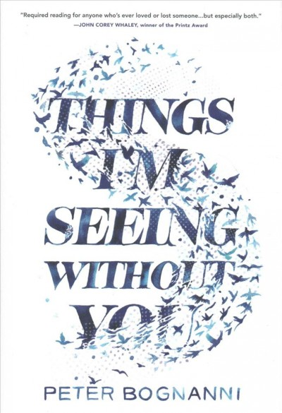 Things I'm Seeing Without You