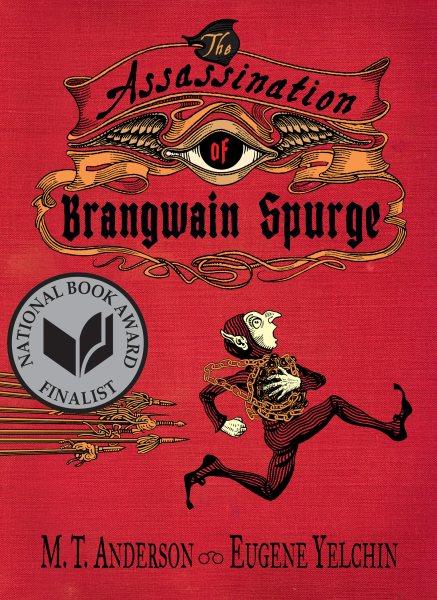 The Assassination of Brangwain Spurge