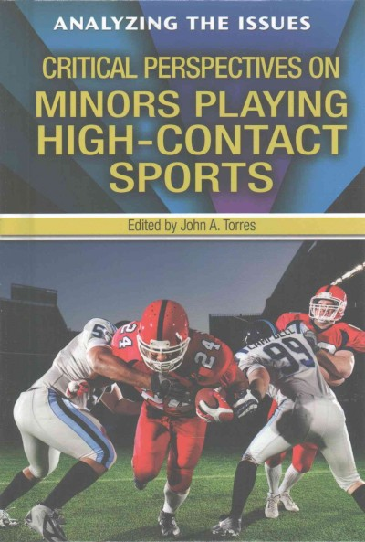 Critical Perspectives on Minors Playing High-co...
